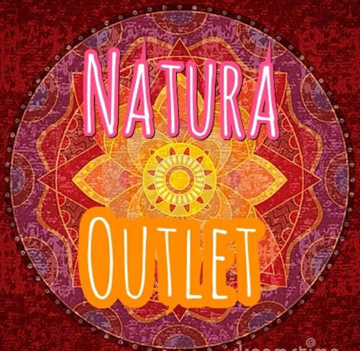 Bienvenido a Pinterest ¡ Natura Outlet !