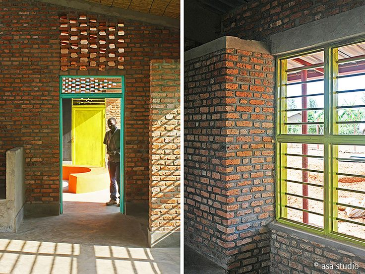 Pre-primary School,Courtesy of Asa studio