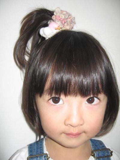 子ども 髪型 - Google 検索