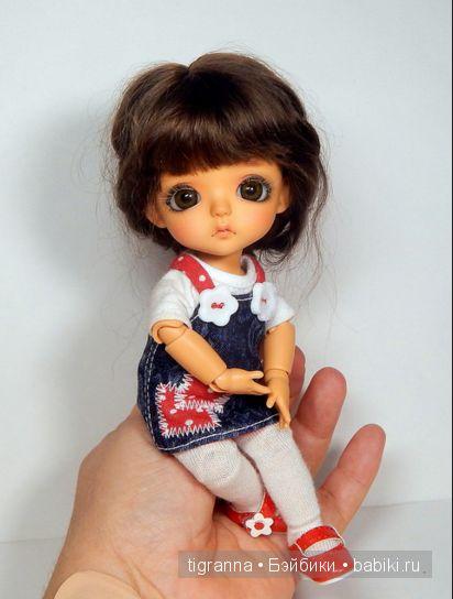 Лати-девочки / BJD - шарнирные куклы БЖД / Бэйбики. Куклы фото. Одежда для кукол