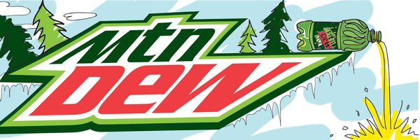 snopes.com: Mountain Dew Glow...Claim:   A mixture of hydrogen peroxide, baking soda, and Mountain Dew will produce a brilliant glow. ...    	FALSE  Read more at http://www.snopes.com/photos/food/mountaindew.asp#3PAyGMQ71YLp3QDb.99