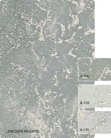 Intonachino 0,8 Metallizzato - Exterior de Colecție - Finisaje de Exterior