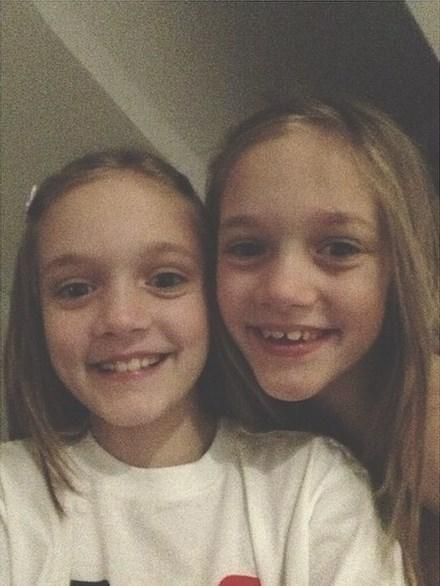 17 Best images about Daisy and Phoebe Tomlinson on ...