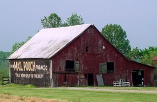 The old red barn seymour indiana favorite places and for Barn home builders indiana