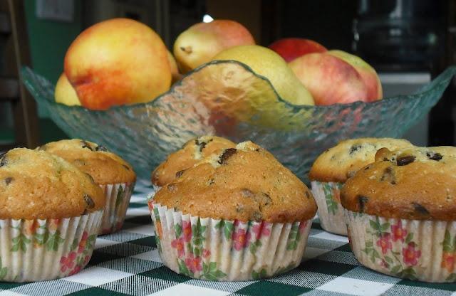 Csokis muffin - a legfinomabb