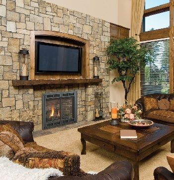 Quality Gas Fireplaces - How to Choose #Gas_Fireplaces #best_gas_fireplaces #top_rated_gas_fireplaces #fireplaces