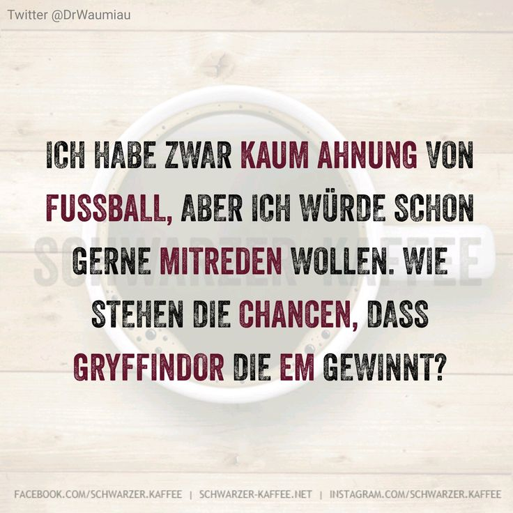 CHANCEN FÜR GRYFFINDOR