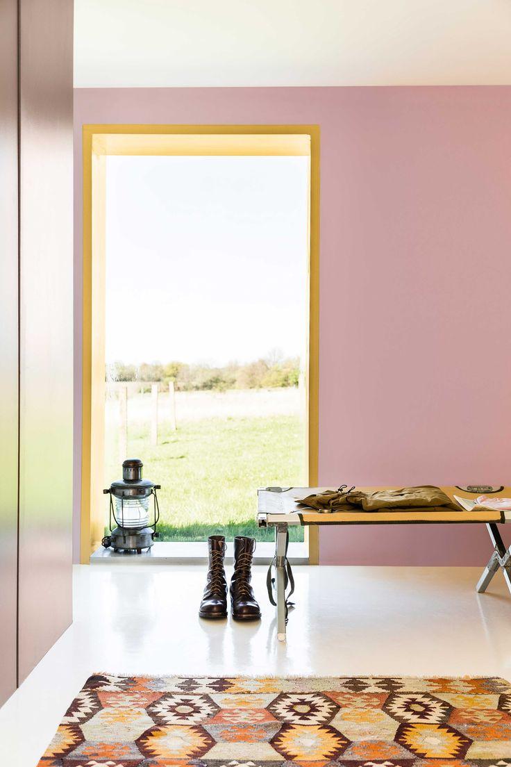 1063 best colorful interiors images on pinterest colors home het idee van een natuurlijker bewuster leven vormt de inspiratie voor een nieuw sort minimalisme colorful interiorsinterior colorscolor