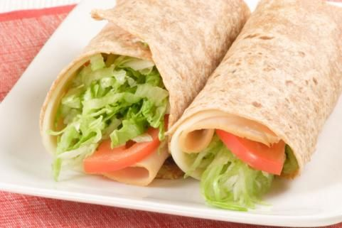 7 Best Post-Workout Dinner Ideas: Low Fat, Health Food, Postworkout Dinners, Turkey Wraps, Posts Workout Dinners, Cheddar Cheese, Dinners Ideas, Healthy Food, Tomatoes Wraps
