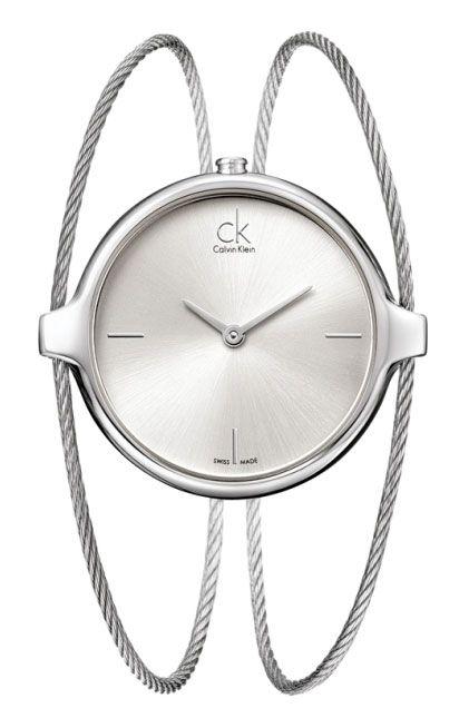 Calvin Klein Agile Lady    ck K2Z2M116