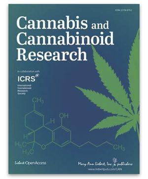 The International Cannabinoid Research Society