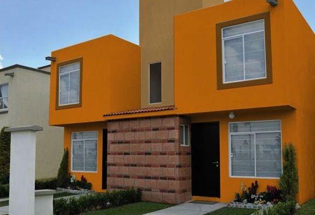25 melhores ideias de cores de pintura exterior no pinterest - Pintura exterior colores ...
