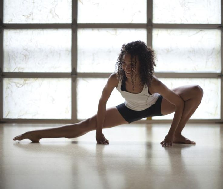How to Increase Flexibility in One Month | LIVESTRONG.COM