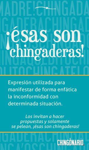 """""""El Chingonario"""" #Mexico #Quotes"""