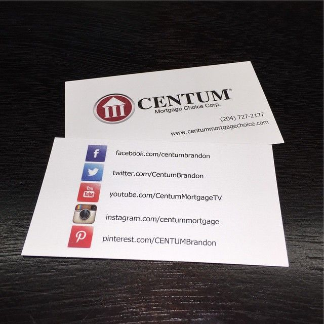 """Have you Liked, Followed and Subscribed to us?  #prettyplease #advertising #centum #mortgage #bdnmb #winnipeg"