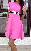 Подростковое платье Тоня