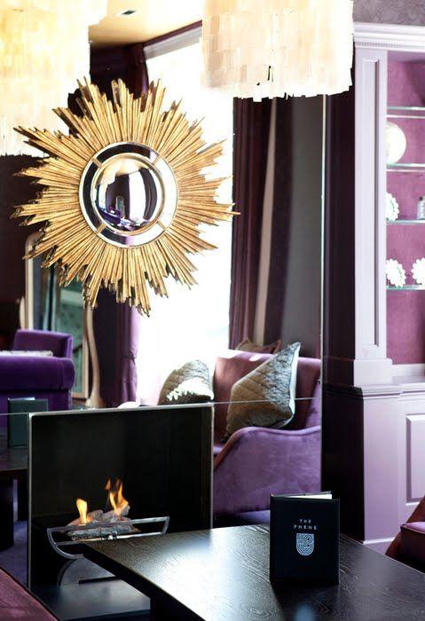Style-icious Sunday: glamorous and golden