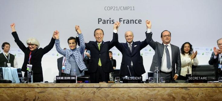 History was made with the Paris Climate Agreement in 2015, when countries worldwide committed to an ambitious plan to reduce carbon emissions in order to curb climate change. However, major fossil fuel companies currently have business plans that would result in emissions far greater than the limits set in Paris. It's time for these companies to align their business models with the global temperature goals outlined in the Paris Agreement.