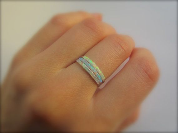 Hey, I found this really awesome Etsy listing at https://www.etsy.com/listing/211553284/black-friday-sale-australian-opal-ring
