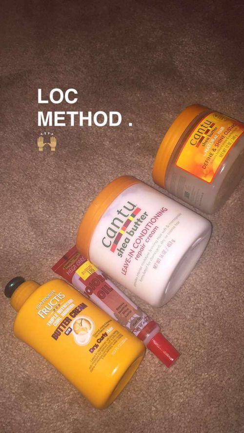Pinterest | @DevynDallas Board: Haircare Guide