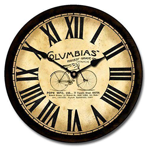 30 best Wall Clock images on Pinterest | Wall clocks, Cuckoo clocks ...