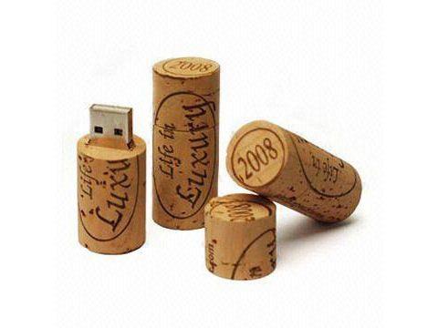 Clé USB Bouchon Liège E-dkado Pro Achat cle USB PUBLICITAIRE Cadeaux Entreprise Affaire objet publicitaire cle usb personnalisée