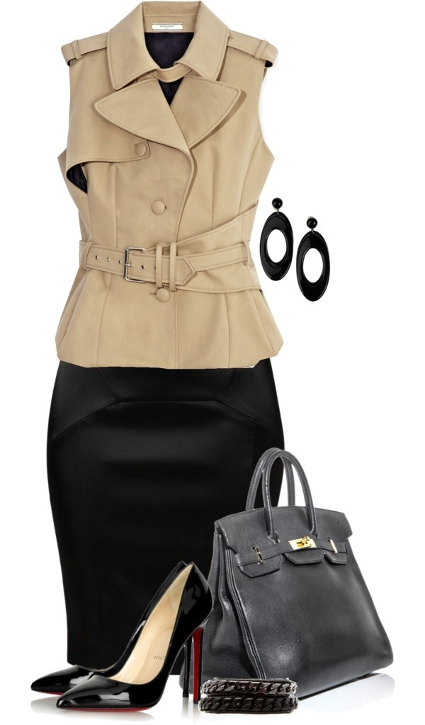 """Untitled #2564"" by lisa-holt ❤ liked on Polyvore"
