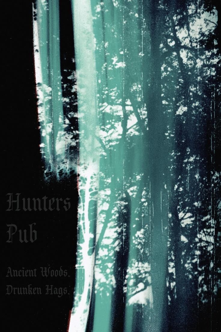 drown10 - Hunters Pub - Ancient Woods. Drunken Hags. http://drowning.cc/drown10-hunters-pub-ancient-woods-drunken-hags.html