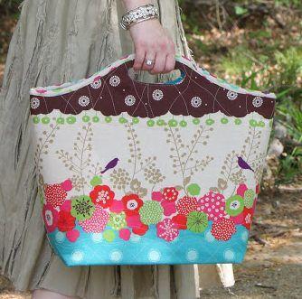 The Camilla Insulated Bag