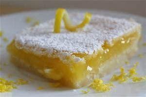 Gluten Free Luscious Lemon Squares Mix  Family Size *** Visit the image link more details. #Desserts