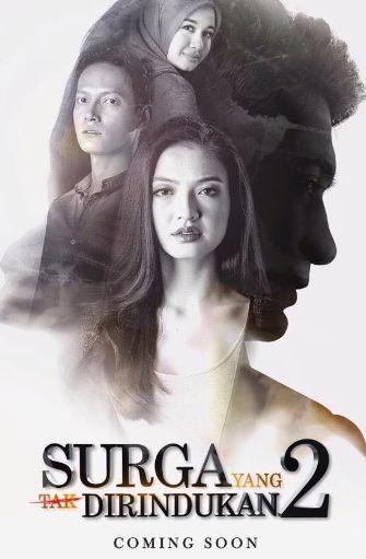 Streaming Film INdonesia, Download Film Indonesia 2017, Download Film Indonesia Terbaru 2017, Surga yang Tak di Rindukan