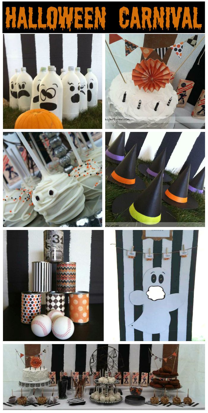 82 best Halloween Activities images on Pinterest