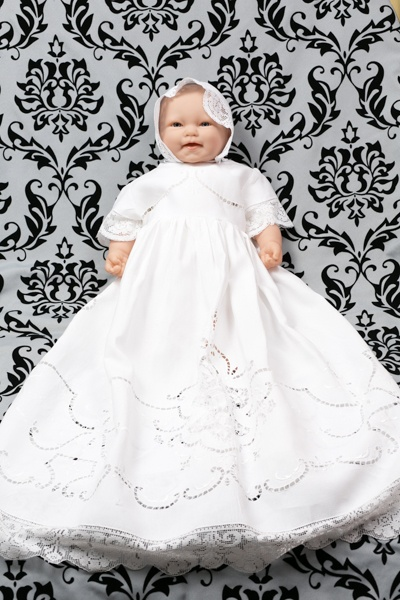 24 best In the Store: Christening images on Pinterest   Christening ...