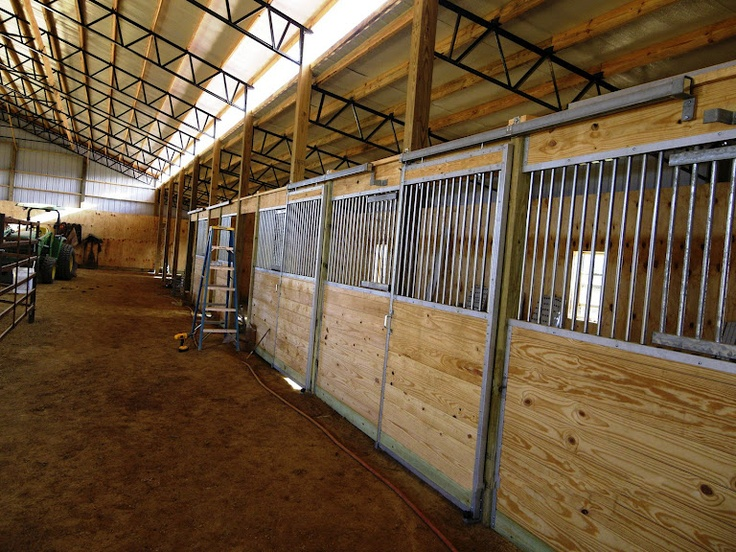 177 Best Horses ~ Barns, Stables, U0026 Arenas Images On Pinterest | Dream Barn,  Horse Barns And Horse Stables