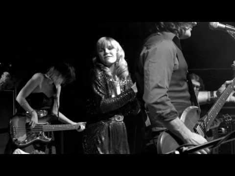 Grace Potter and the Nocturnals - White Rabbit (Jefferson Airplane Cover)