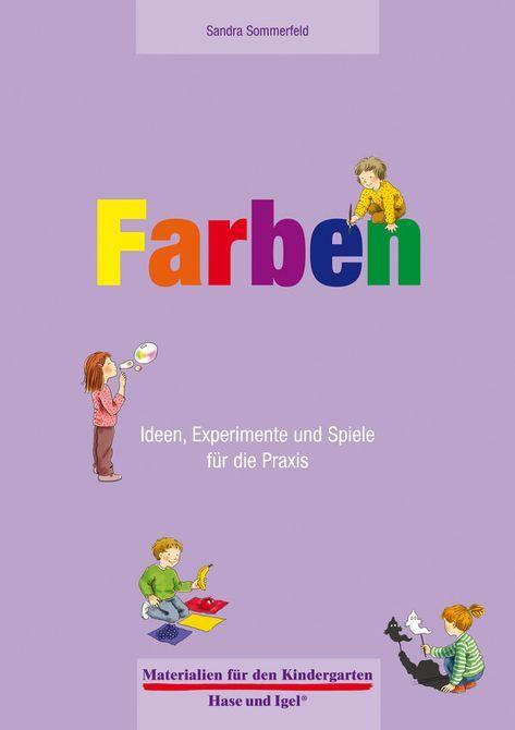 Best 22 Kleinkind-Thema: Farben images on Pinterest | Aktivitäten ...
