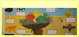 Handa's Surprise Teaching Resources  Story Sack Printables - SparkleBox