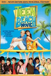 Teen Beach Movie Watch. Two surfing lovers, whose doomed relationship is nearing to a close, find themselves swept into a a dimension traversing wave that sends them into a beach movie musical in the 60's.