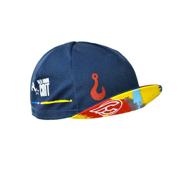 Red Hook Crit Brooklyn No. 8 Cap I want this cap