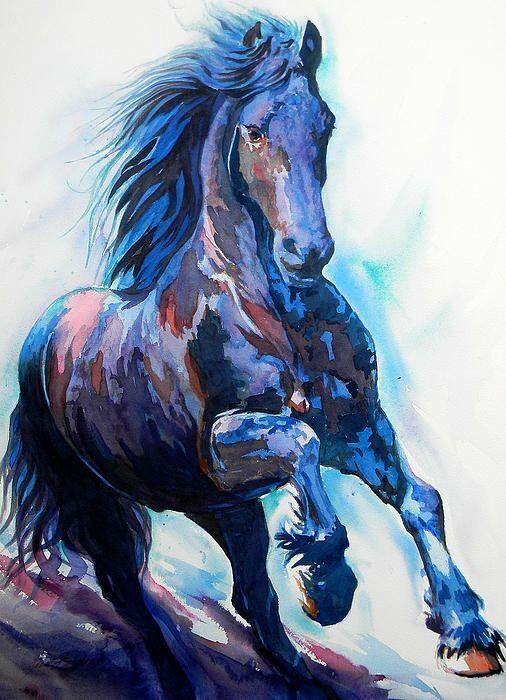 Pin de Alexander Arcella en Horse en 2019 | Horses ...