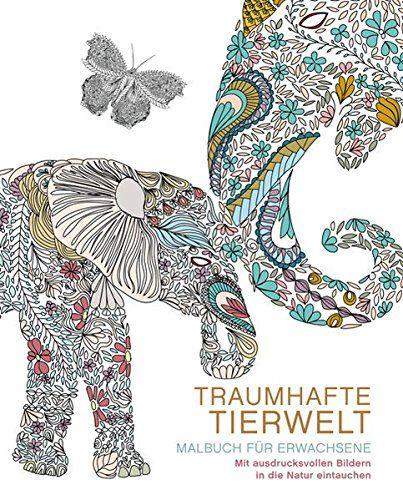 83 best Malbuch für Erwachsene images on Pinterest | Livros, Adult ...