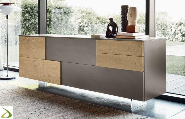 Mobili Madia Moderna.Madia Vamis Living Room Nel 2019 Design Della Sala Da