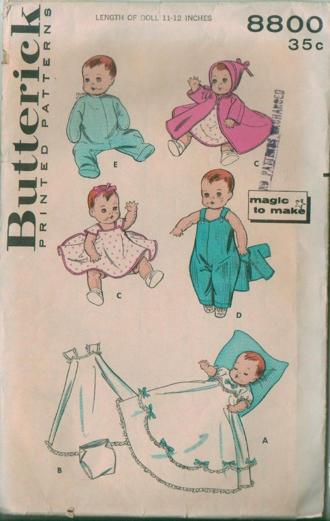 Free Newborn Sewing Patterns Free Baby Clothes Sewing
