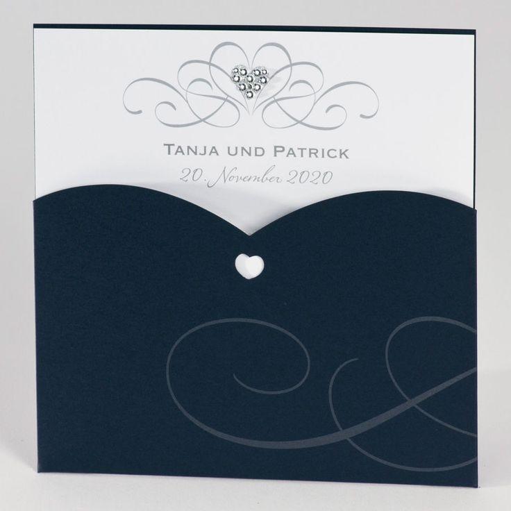 56 besten Hochzeitseinladungen wedding invitations Bilder auf