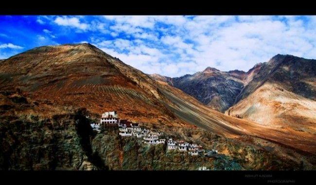 Ladakh Leisure Tour (Srinagar To Leh) >>>#Ladakh #PhotographyTrip #LeisureTour