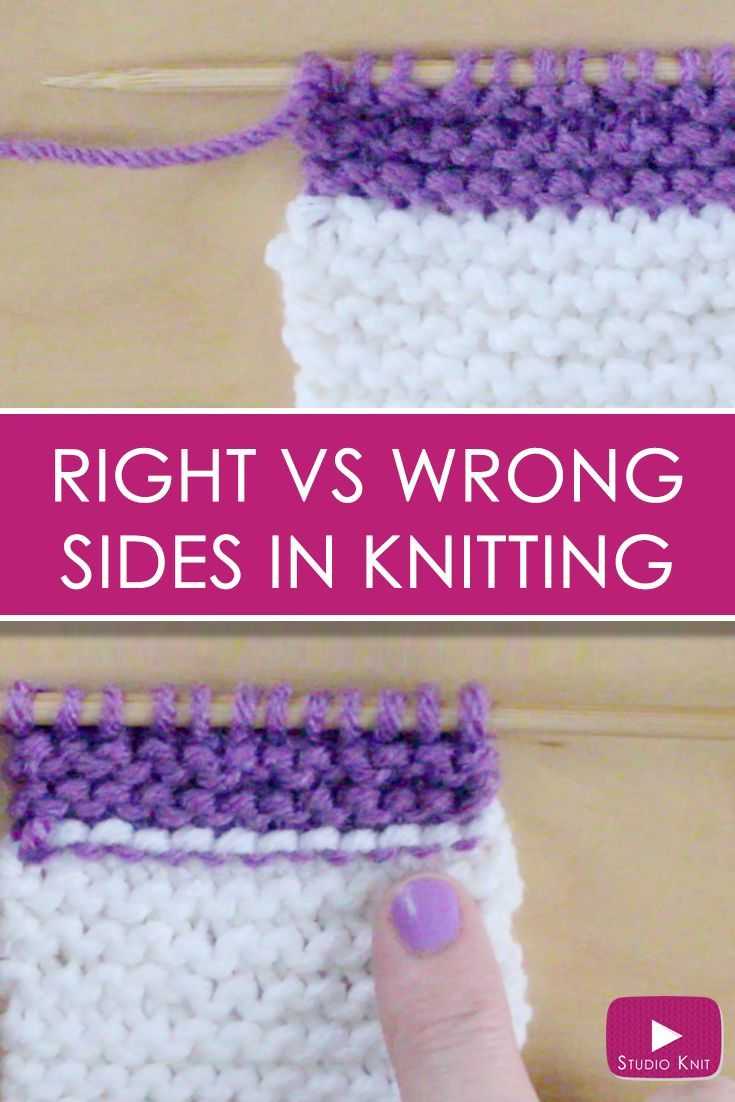 Knitting Lessons For Beginners : Best knit how to techniques images on pinterest
