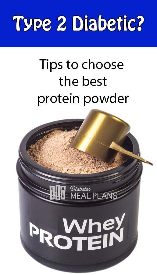 Tips to choose the best sugar free protein powder