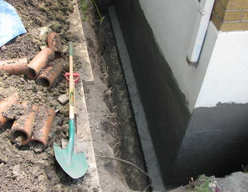 417 Best Images About Drenaj On Pinterest French Drain