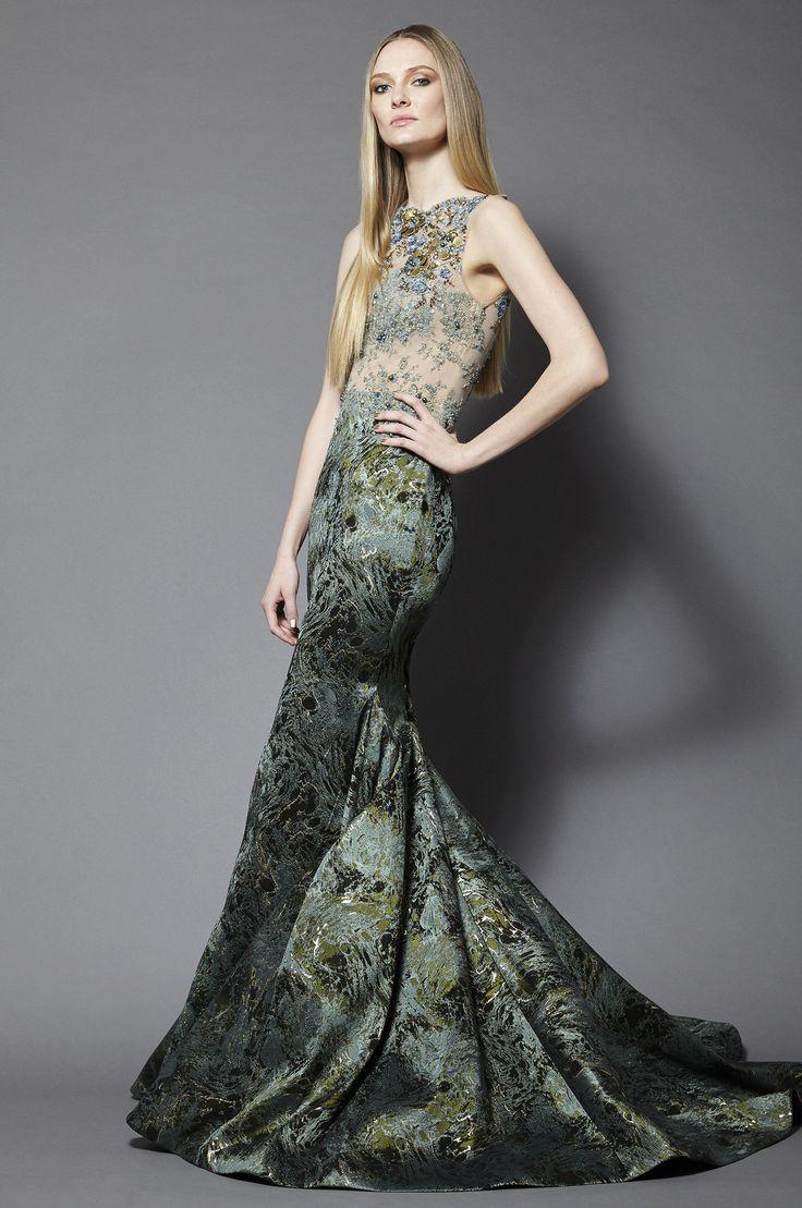Romona Keveza Collection Style E1762