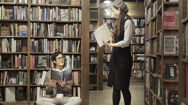 Subtle Moments Only Book Lovers Will Enjoy